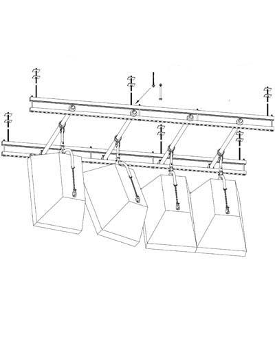 Steel Structural Installs | Advantage Product Enterprise